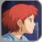 Studio Ghibli Brasil - Nausicaä do Vale do Vento