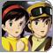 Studio Ghibli Brasil - Laputa: O Castelo no Céu