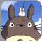 Studio Ghibli Brasil - Meu Vizinho Totoro
