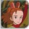 Studio Ghibli Brasil - Karigurashi no Arrietty
