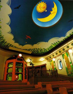 Ghibli 9 A História do Museu Ghibli e seus 12 anos de Funcionamento