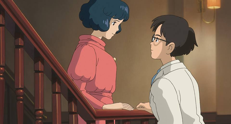 Jiro e Naoko
