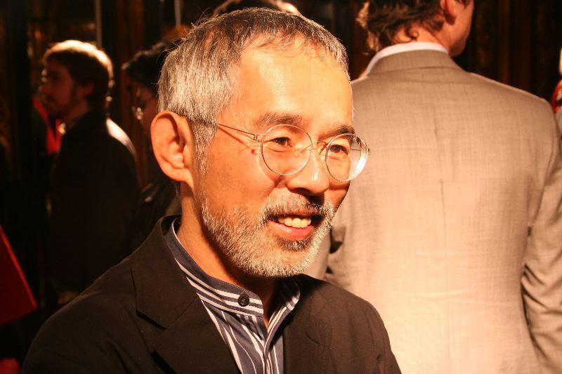 Toshio Suzuki, do Studio Ghibli