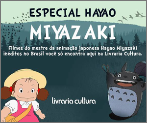 Banner Livraria Cultura